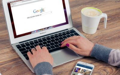 How to Get to the Top of Google Without Paying